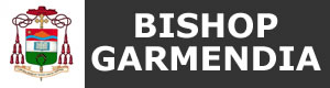 Bishop Garmendia