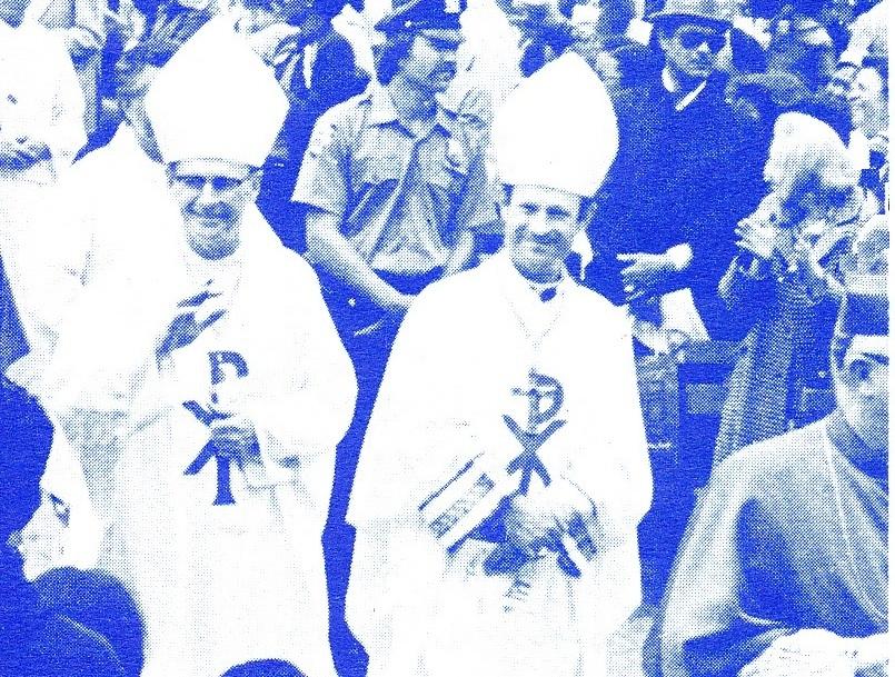La Fiesta de San Juan Bautista
