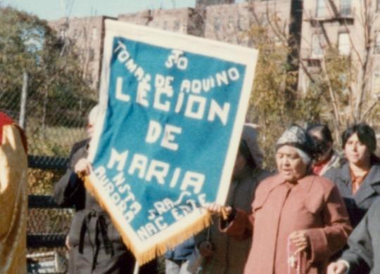 HOMILIA 50 Aniversario